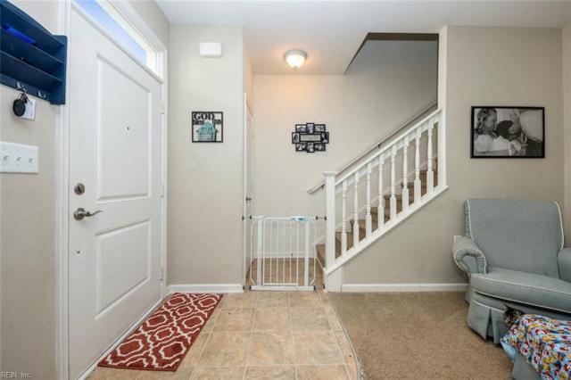 1424 Leckford Dr, Chesapeake, VA 23320 (#10224256) :: Coastal Virginia Real Estate