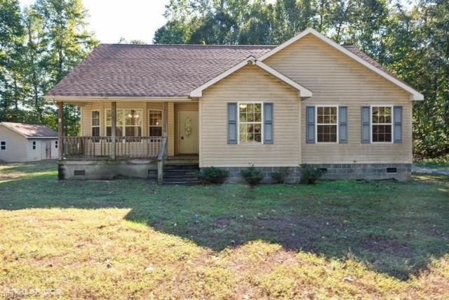 92 Langford Ln, Middlesex County, VA 23180 (#10224285) :: The Kris Weaver Real Estate Team