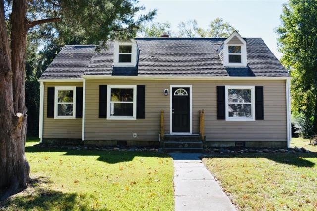 619 Burleigh Ave, Norfolk, VA 23505 (#10224299) :: Berkshire Hathaway HomeServices Towne Realty