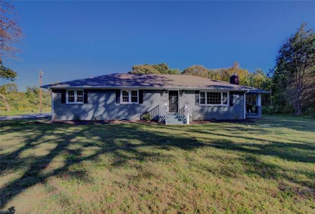 7115 Griffin Rd, Gloucester County, VA 23061 (#10224300) :: The Kris Weaver Real Estate Team