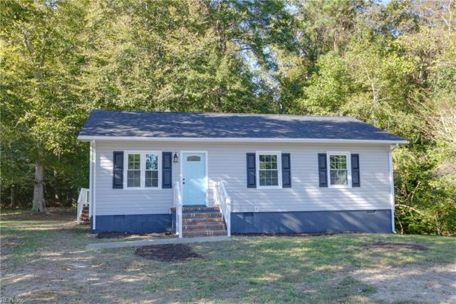 511 Leigh Rd, York County, VA 23690 (#10224303) :: RE/MAX Central Realty