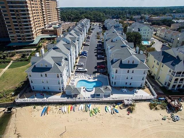 2317 Beach Haven Dr #202, Virginia Beach, VA 23451 (#10224324) :: The Kris Weaver Real Estate Team