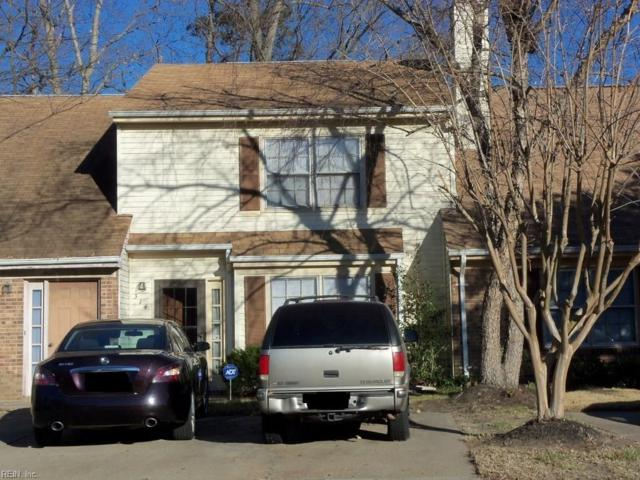 314 Kinsmen Way, Hampton, VA 23666 (#10224341) :: RE/MAX Central Realty