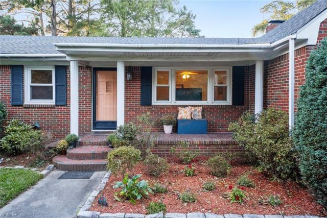 1407 Walnut Ave, Chesapeake, VA 23325 (#10224342) :: The Kris Weaver Real Estate Team