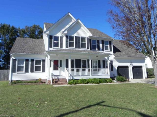 2308 Eagle Dr, Chesapeake, VA 23323 (#10224343) :: Reeds Real Estate