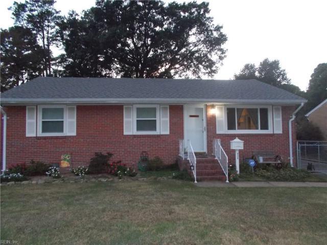839 Redheart Dr, Hampton, VA 23666 (#10224348) :: The Kris Weaver Real Estate Team