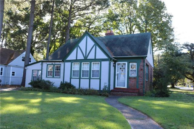 321 Burleigh Ave, Norfolk, VA 23505 (#10224355) :: Green Tree Realty Hampton Roads