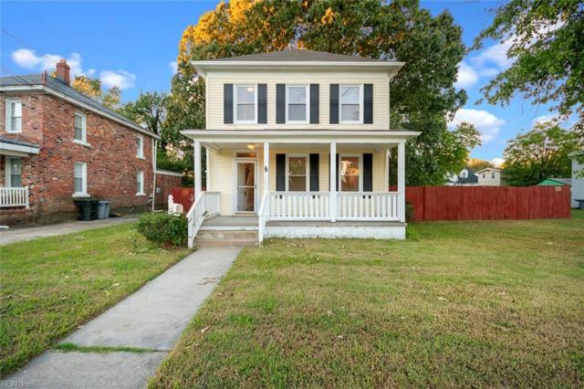 3619 Victoria Blvd, Hampton, VA 23661 (#10224363) :: Berkshire Hathaway HomeServices Towne Realty