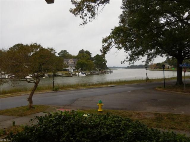 4516 Mayflower Rd, Norfolk, VA 23508 (#10224377) :: Green Tree Realty Hampton Roads