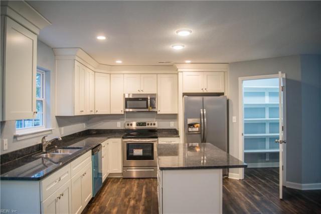 423 Rogers Ave, Hampton, VA 23664 (#10224390) :: Abbitt Realty Co.
