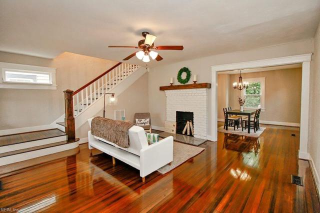 28 Webster Ave, Portsmouth, VA 23704 (#10224400) :: Berkshire Hathaway HomeServices Towne Realty