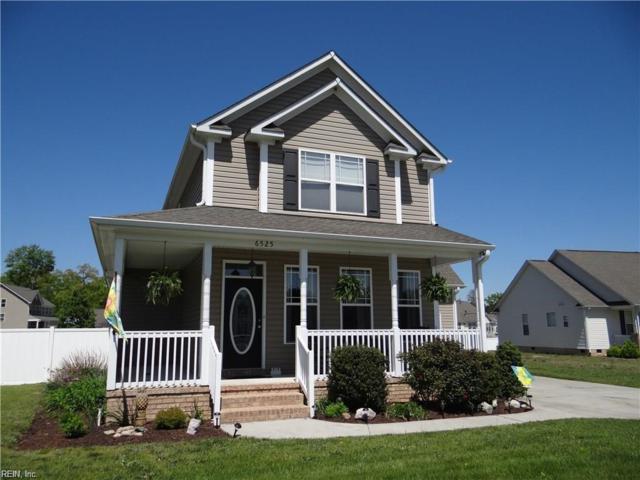 6525 Gentry Ct, Gloucester County, VA 23061 (#10224404) :: The Kris Weaver Real Estate Team