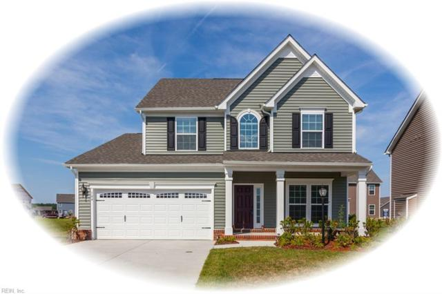 104 Williamson Park Ln, Isle of Wight County, VA 23430 (#10224419) :: RE/MAX Central Realty