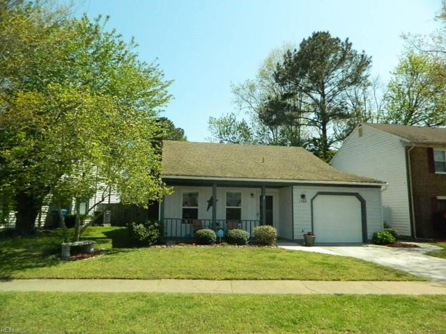 1568 Dylan Dr, Virginia Beach, VA 23464 (#10224432) :: Abbitt Realty Co.
