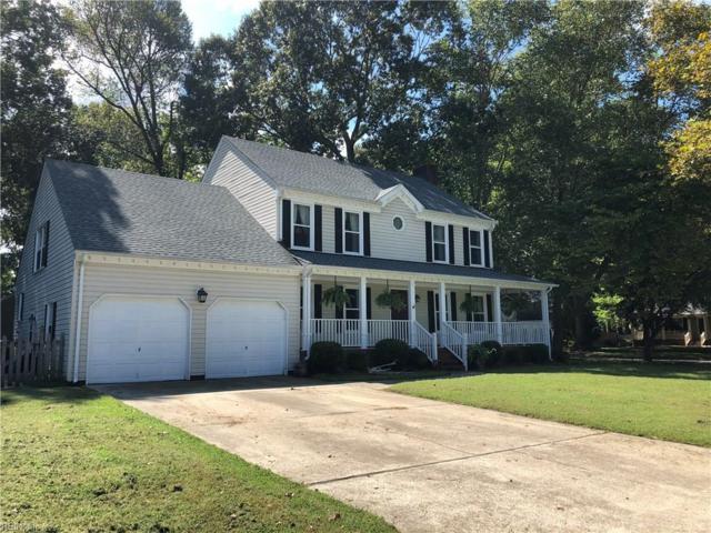 1004 Chalbourne Dr, Chesapeake, VA 23322 (#10224453) :: Abbitt Realty Co.