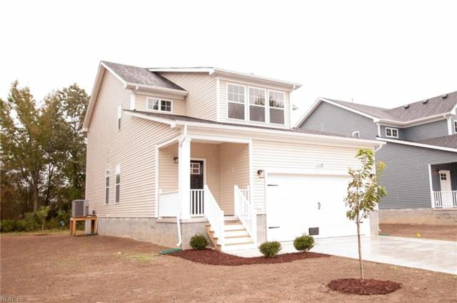 110 Jones St, Chesapeake, VA 23320 (#10224474) :: RE/MAX Central Realty