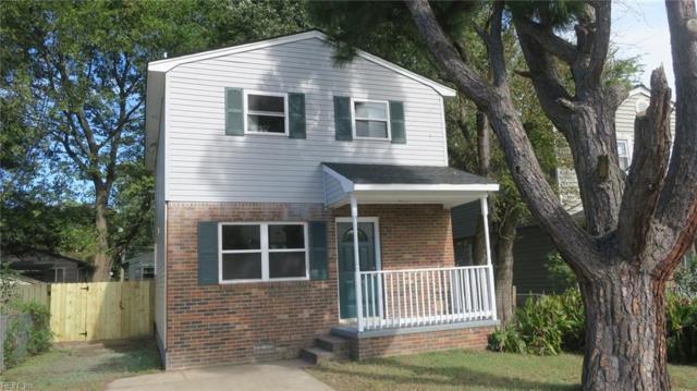 216 W Taylor Ave, Hampton, VA 23663 (#10224480) :: Atlantic Sotheby's International Realty
