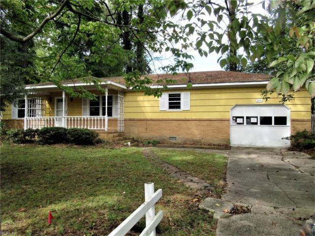 2841 Lambert Trl, Chesapeake, VA 23323 (#10224484) :: RE/MAX Central Realty