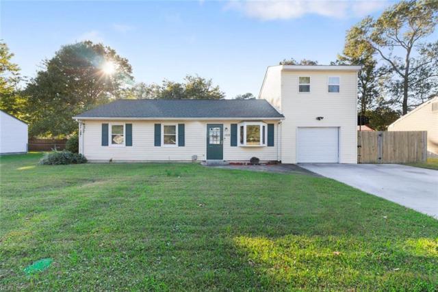 1312 Winslow Avenue Ave, Chesapeake, VA 23323 (#10224493) :: Abbitt Realty Co.