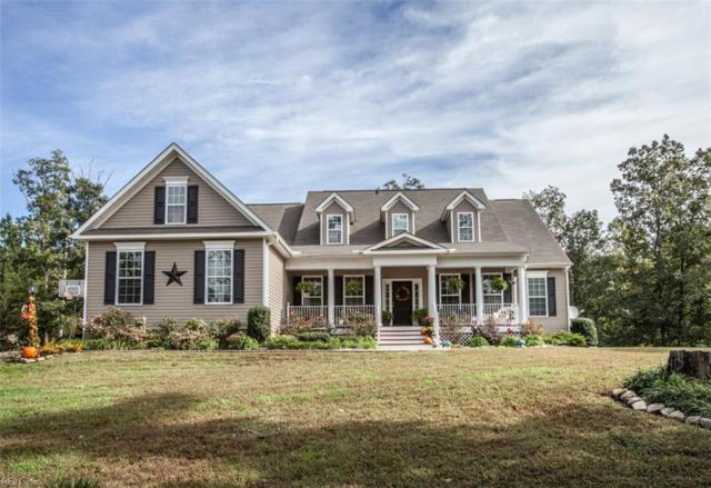 13610 Cooks Mill Pl, New Kent County, VA 23089 (#10224502) :: Green Tree Realty Hampton Roads