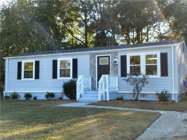 613 Chisholm Ln, Suffolk, VA 23434 (#10224509) :: Green Tree Realty Hampton Roads