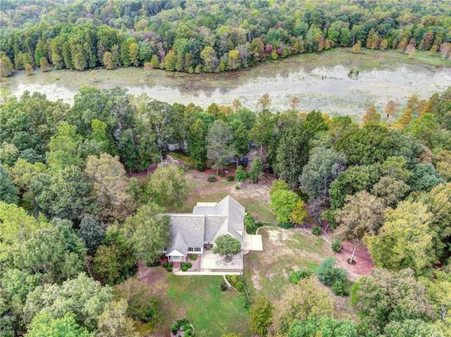 13735 Hidden Dr, New Kent County, VA 23089 (#10224524) :: Coastal Virginia Real Estate
