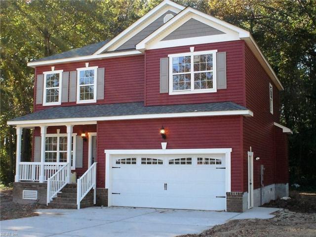 422 Pine Ave, Newport News, VA 23607 (#10224535) :: Reeds Real Estate
