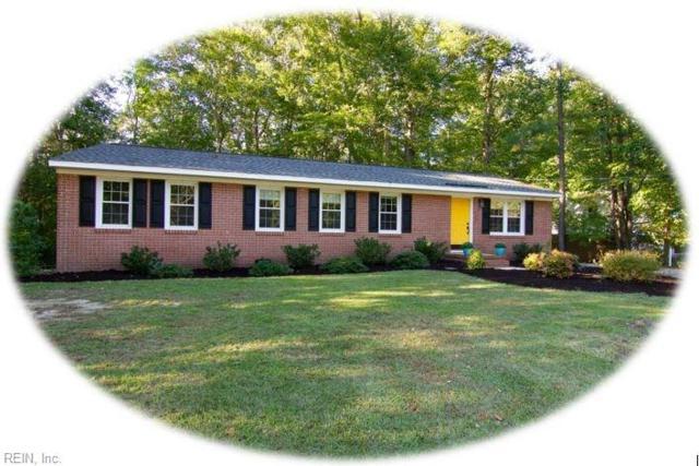 123 Braddock Rd, James City County, VA 23185 (#10224539) :: Abbitt Realty Co.