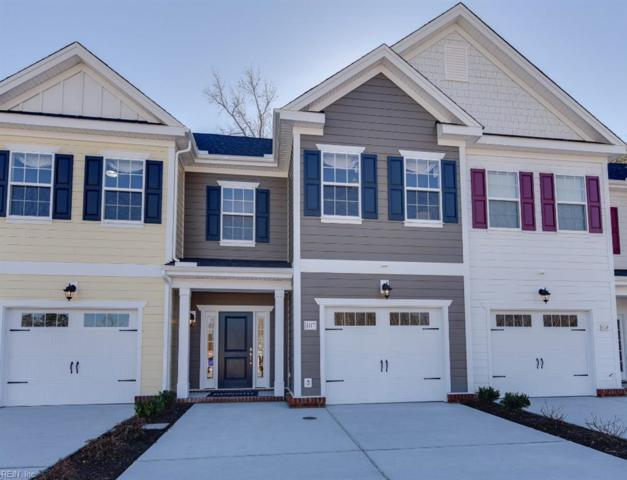 MM Laurel Model, Chesapeake, VA 23321 (MLS #10224552) :: AtCoastal Realty