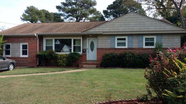 7420 Gardner Dr, Norfolk, VA 23518 (#10224554) :: Abbitt Realty Co.