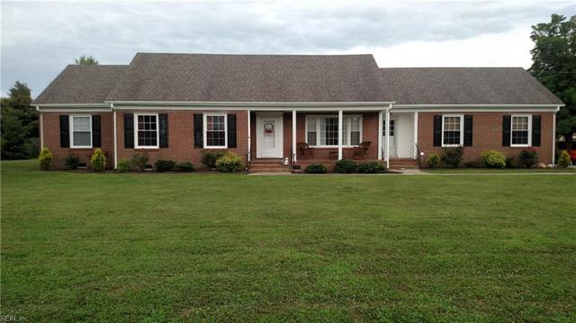 11298 Shiloh Dr, Isle of Wight County, VA 23487 (#10224564) :: Coastal Virginia Real Estate