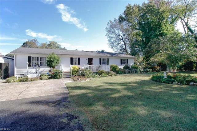 40 Pennington Ave, Newport News, VA 23606 (#10224568) :: Abbitt Realty Co.