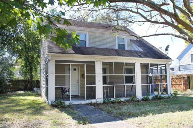 20 Alden Ave, Portsmouth, VA 23702 (#10224584) :: Berkshire Hathaway HomeServices Towne Realty