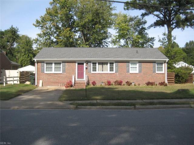 3400 Threechopt Rd, Hampton, VA 23666 (#10224594) :: Abbitt Realty Co.