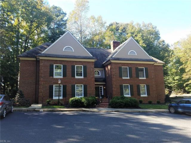 229 Woodmere Dr D, Williamsburg, VA 23185 (#10224606) :: Berkshire Hathaway HomeServices Towne Realty