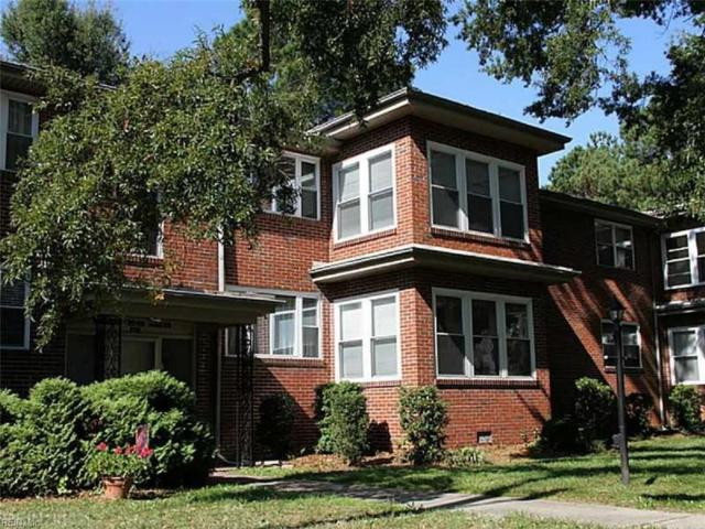7701 N Shirland Ave A-2, Norfolk, VA 23505 (#10224609) :: Berkshire Hathaway HomeServices Towne Realty