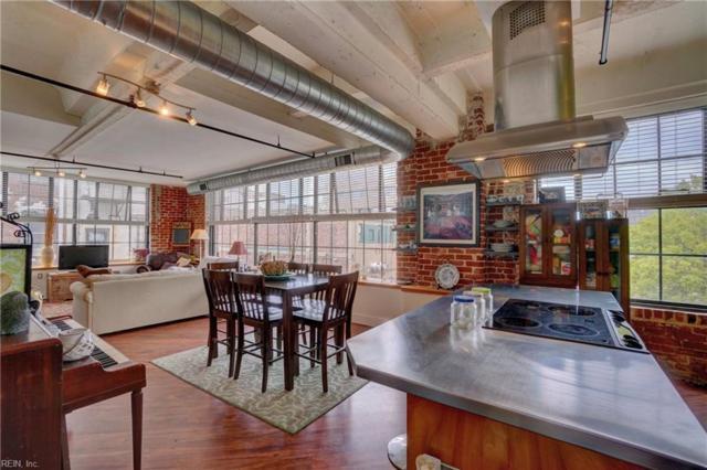 435 Monticello Ave 200B, Norfolk, VA 23510 (#10224650) :: The Kris Weaver Real Estate Team