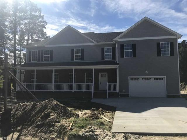 Lot1 Drum Creek Farms, Chesapeake, VA 23321 (#10224655) :: Abbitt Realty Co.