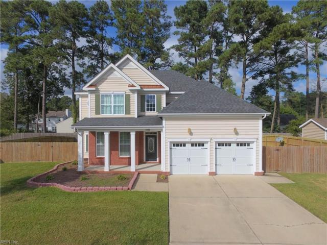 2404 Brush Creek Ln, Virginia Beach, VA 23454 (#10224658) :: Momentum Real Estate