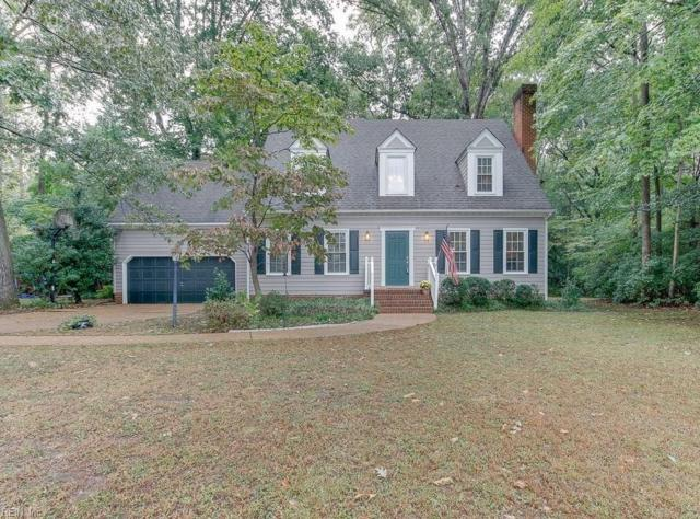 103 Winterberry Cir, Isle of Wight County, VA 23430 (#10224671) :: Atkinson Realty