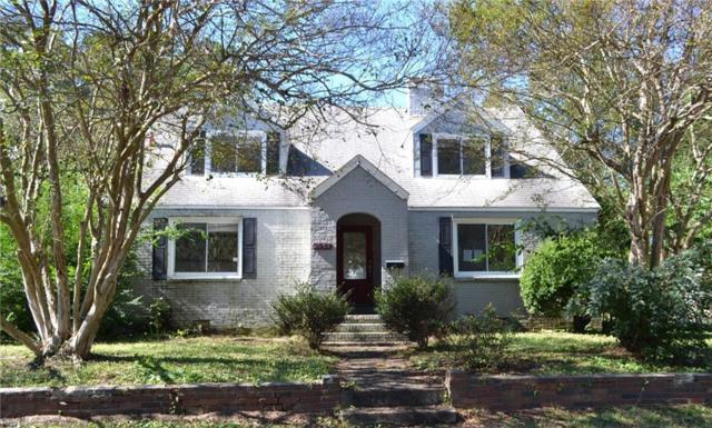 2647 Mckann Ave, Norfolk, VA 23509 (MLS #10224673) :: Chantel Ray Real Estate