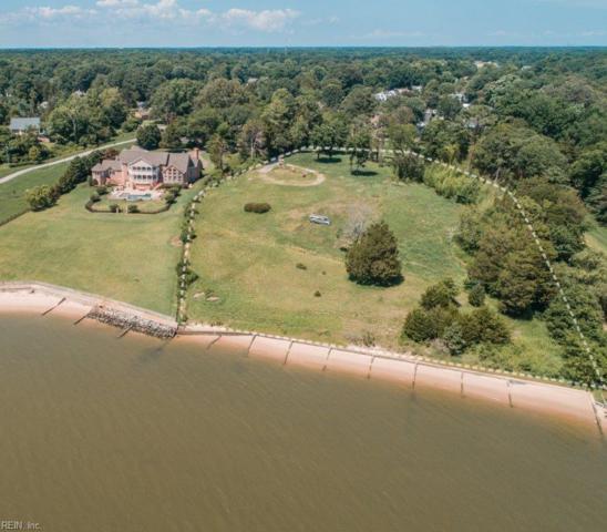 25 River Rd, Newport News, VA 23601 (#10224692) :: Abbitt Realty Co.