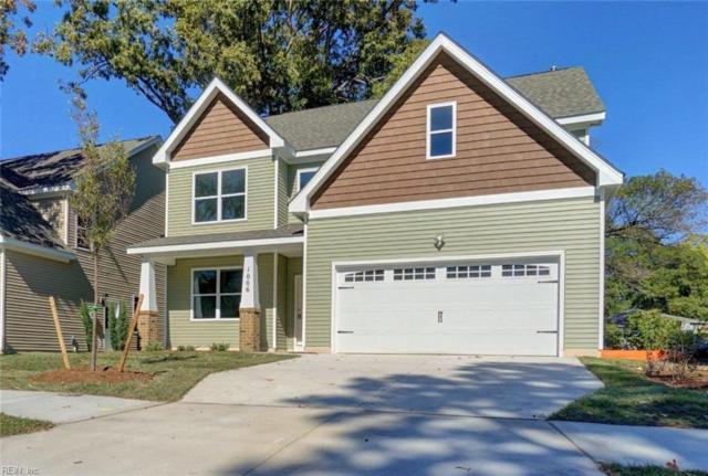 1006 Dune St, Norfolk, VA 23503 (#10224701) :: Berkshire Hathaway HomeServices Towne Realty