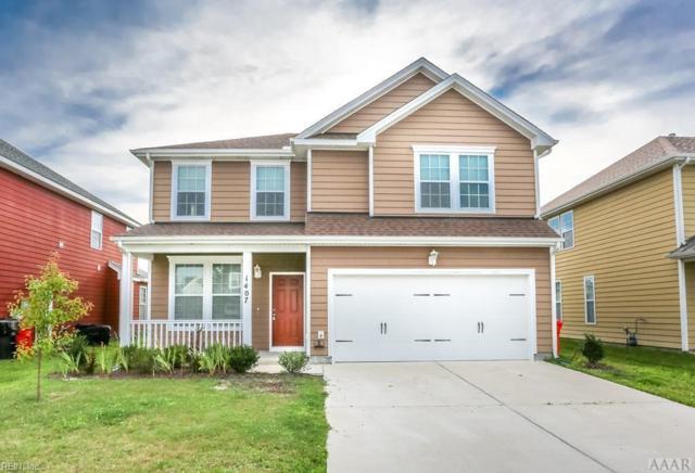 1407 London St, Elizabeth City, NC 27909 (#10224708) :: Coastal Virginia Real Estate