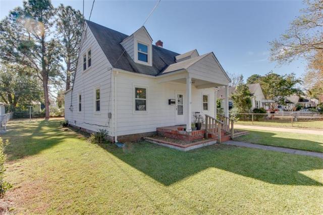333 Forrest Ave, Norfolk, VA 23505 (#10224710) :: Austin James Real Estate