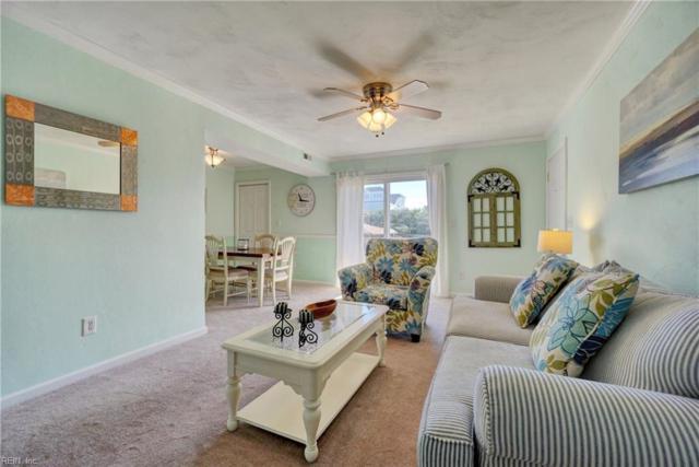 914 W Ocean View Ave #102, Norfolk, VA 23503 (#10224719) :: Coastal Virginia Real Estate