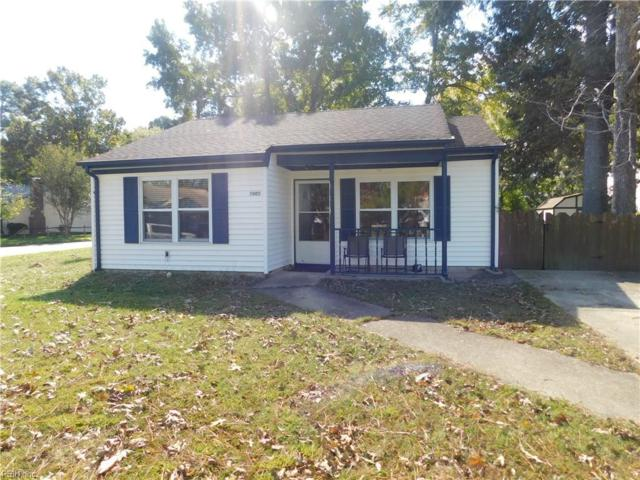 5005 Cliffony Dr, Virginia Beach, VA 23464 (#10224725) :: Coastal Virginia Real Estate