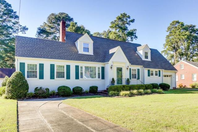 4406 Gannon Rd, Portsmouth, VA 23703 (#10224732) :: Berkshire Hathaway HomeServices Towne Realty