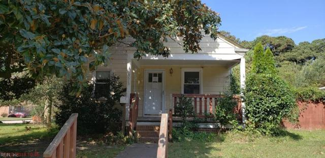 9513 Grove Ave, Norfolk, VA 23503 (#10224752) :: Berkshire Hathaway HomeServices Towne Realty