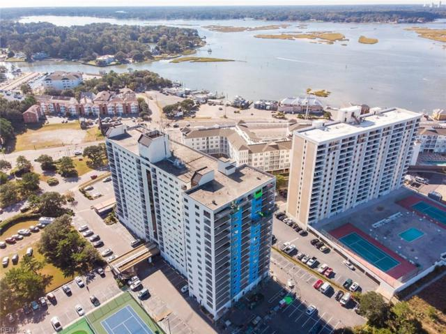 3288 Page Ave #104, Virginia Beach, VA 23451 (#10224758) :: Berkshire Hathaway HomeServices Towne Realty